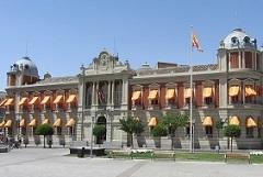 La Diputación